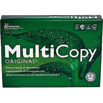 Universal printer/copier paper MultiCopy MultiCopy 88046519 A4 500 sheet White