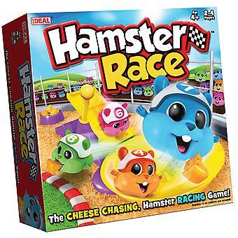 Jeu de course de Hamster idéal