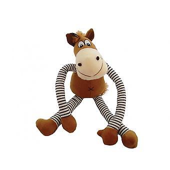 Happy Pet Pull My Leg Horse Dog Toy