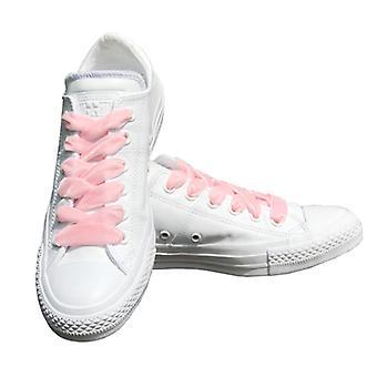 浅粉色天鹅绒蕾丝