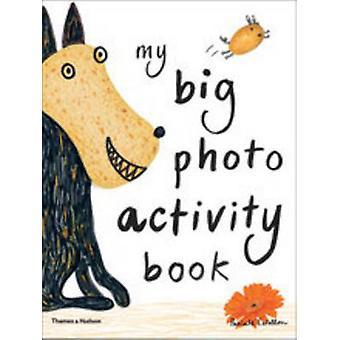 Meine große Bildband der Aktivität von Pascale Estellon - 9780500650073 Buch