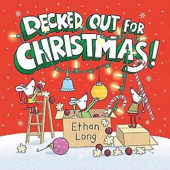 ¡Engalana para Navidad! ¡por adornado para la Navidad! -978141972305