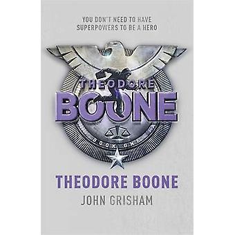 Theodore Boone by John Grisham - 9781444714500 Book