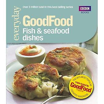 101 fisk & skaldjursrätter: utprovade och testade recept (god mat 101)