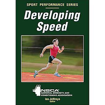 Ontwikkelen van snelheid