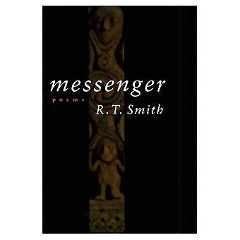 Messenger: Gedichte (Dreaming in Irland-Trilogie)