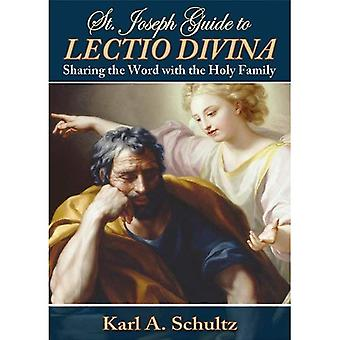 Guide de Saint Joseph à la Lectio Divina