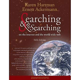 Searching and Researching on the Internet and the World Wide Web Fifth Edition - 5th Edition