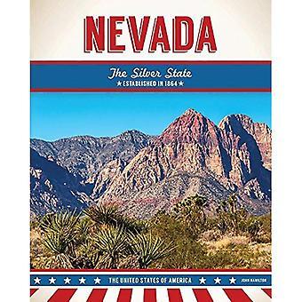 Nevada (Yhdysvallat)