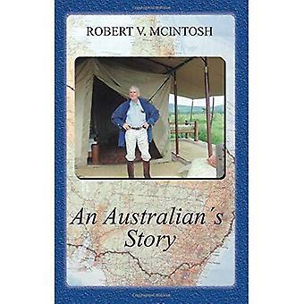 História do australiano