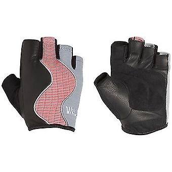 Valeo Women's Leather Crosstrainer Weight Lifting Gloves