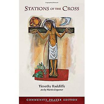 Stationer på korset: gemenskapens bön Edition