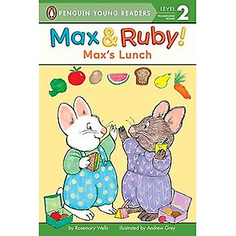Max's Lunch (Penguin Young Readers - Level 2)