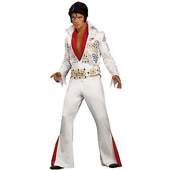 Deluxe Elvis Presley volwassen kostuum