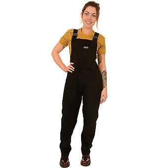Run & Fly Baggy Corduroy Dungaree Overalls
