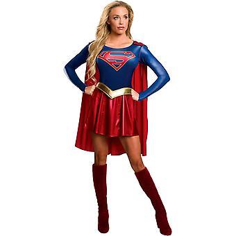 Supergirl Adult Costume - 21280