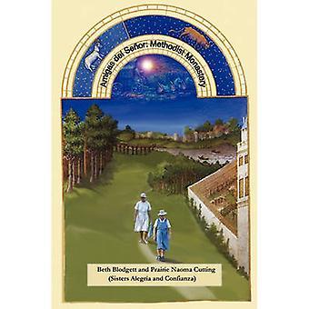 Amigas del Senor Methodist Monastery by Blodgett & Beth