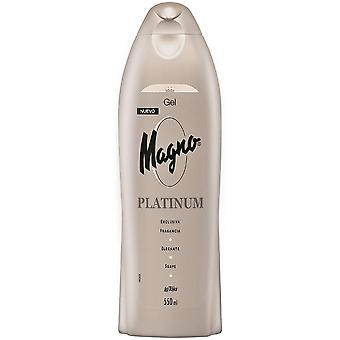 Magno Gel Platinum 550ml