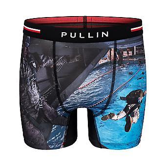 Pullin Fashion Parachute Underwear in Parachute