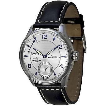 ゼノ ・ ウォッチ メンズ腕時計 Godat II パワー リザーブ 6274PR g3