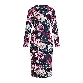 Paper Dolls Womens/Ladies Paxton Wrap Dress