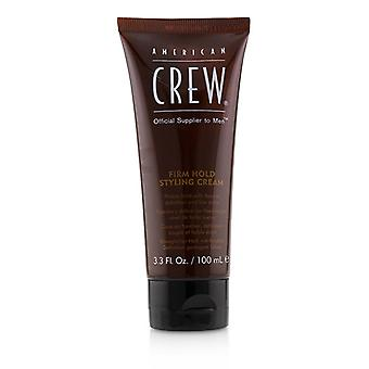 American Crew Men Firm Hold Styling Cream - 100ml/3.3oz