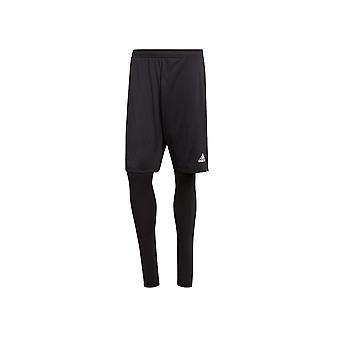 Adidas Condivo 18 2IN1 BS0654 en cours d'exécution toute l'année pantalons pour hommes