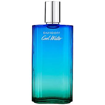 Davidoff Cool Water Man Summer Edition Edt 125ml