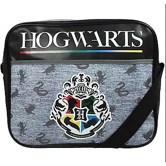 Harry Potter huis trots 2 courier school Despatch tas