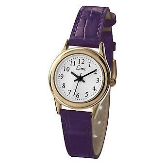 הגבל שעון אישה שופט. 6982.35