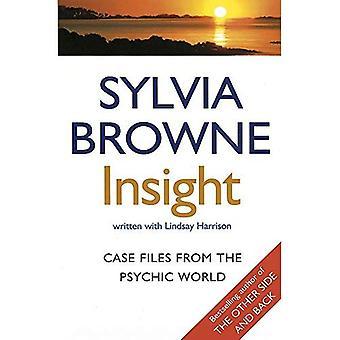 Insight: Case bestanden uit de Psychic World