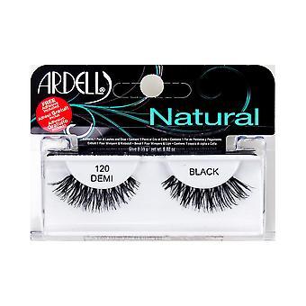 Ardell pestañas Pocket Pack #120-Demi Black voor vrouwen