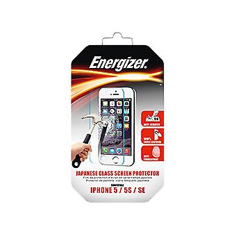 Energizer IPhone 5/5s/se Screen Protector