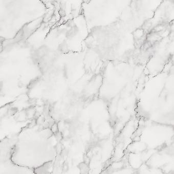 Marblesque Plain Marble Wallpaper Fine Decor