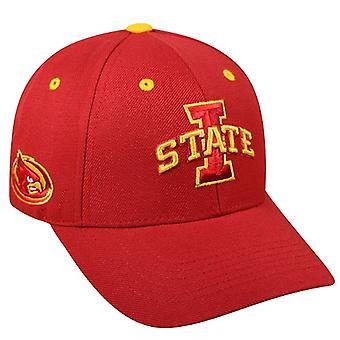 Iowa State Cyclones NCAA TOW Triple Threat Adjustable Hat