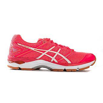 Asics Gel-Phoenix 8 Womens Ladies Running Trainer Shoe Pink/White