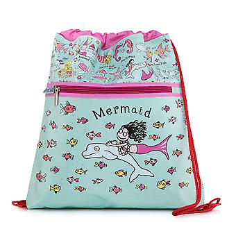 Tyrrell Katz Under The Sea Design Children's Kitbag