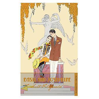 Basilikum og Josephine af F. Scott Fitzgerald - 9781847493422 bog