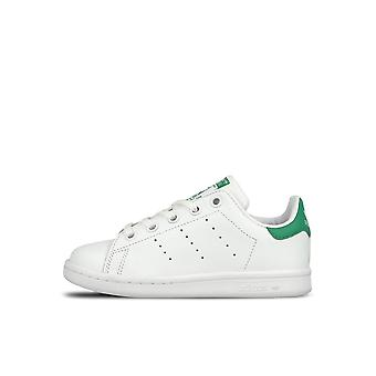 Basket mode Stan Smith C Blanc