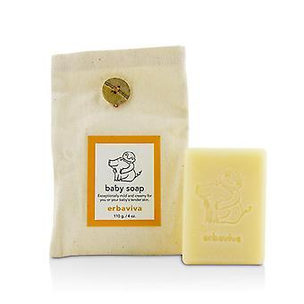 Erbaviva Baby Soap - 110g/4oz