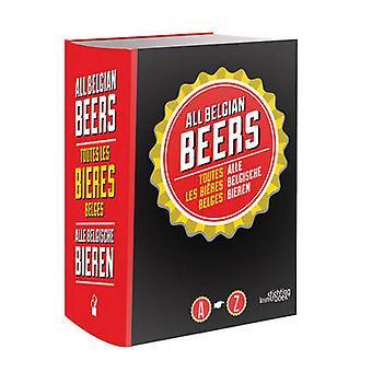 All Belgian Beers by Jaak Van Damme