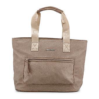 Laura biagiotti women's shopping bag, terra brown
