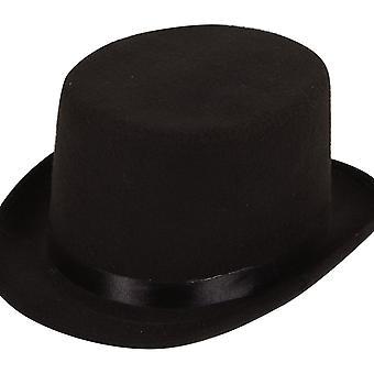 الأزياء الشريرة الأعلى قبعة