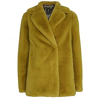 Ted Baker Zenna Faux Fur Coat
