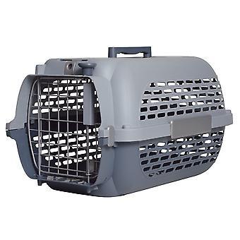 Dogit Voyageur Dog Carrier Grey/Grey - Large