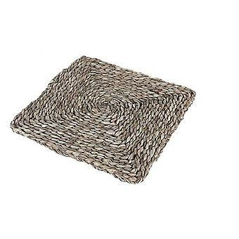 Table Mat Privilege Squared Wicker/20 x 20 cm