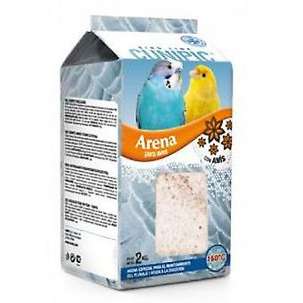 Cunipic Sand for Birds with Anise (Birds , Bedding & Litter)