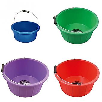 Stable Kit Horse Feed Bucket