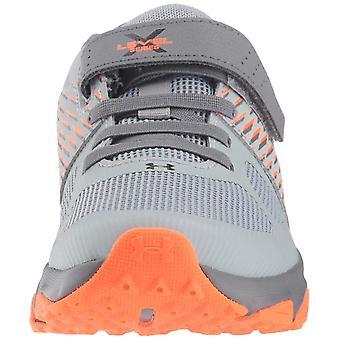 تحت ما قبل المدرسة درع للأطفال × حذاء مستوى احتمال إغلاق البديل