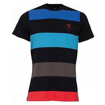 Barbour Beacon Beacon Rydal Stripe T-Shirt